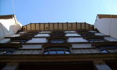Kohlmarkt Artaria-Haus