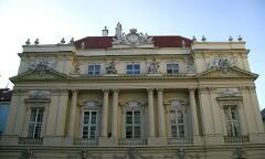 Aula der Alten Universitat
