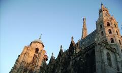 Stephansdom Nordturm