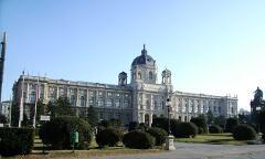 Ringstrasse Kunsthistorisches Museum KHM