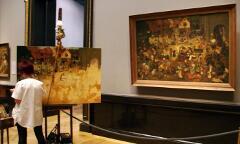 Kunsthistorisches Museum Kunstgenuss Breughel